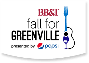 BB&T Fall for Greenville logo