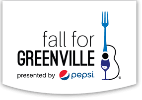 Fall for Greenville logo